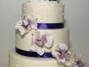 bruidstaart_handgemaakte_orchideeen_eclairgebak