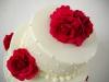 handgemaakterozen_rood_bruidstaart_eclairgebak