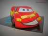 bliksem_mc_queen_cars_3d_taart_eclair_gebak