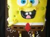 sponge_bob_taart_3d_eclair_gebak