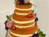 bruidstaart_nackedcake_verse_bloemen_stapeltaart_eclairgebak
