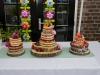 nacked_cake_meedere_bruidstaart_verse_bloemen_eclairgebak