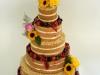 nacked_wedding_cake_met_verse_bloemen_eclairgebak